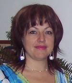 Андреева Марина Борисовна