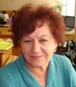 Артюхова Анна Николаевна