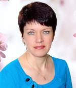 Бондаренко Вероника Юрьевна