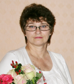 Вакуленко Елена Брониславовна