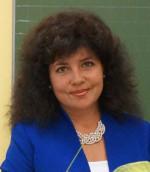 Второва Наталья Валерьевна