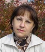 Гаснер Мария Борисовна