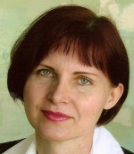 Глушкова Марина Георгиевна