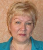 Голенкова Валентина Сергеевна
