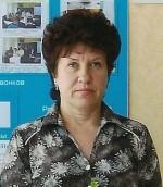 Гринченко Любовь Андреевна