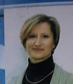 Гринькова Ирина Константиновна
