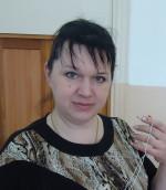 Гулая Елена Витальевна