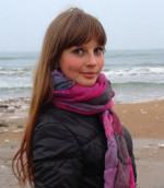 Ефимова Ольга Владимировна