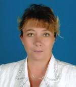 Коробкина Людмила Николаевна