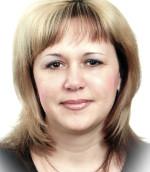 Медведева Екатерина Викторовна