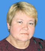 Мокрушина Елена Владимировна