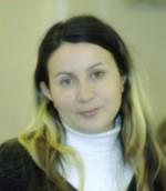 Молодых Татьяна Валерьевна