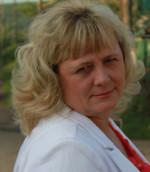 Мышева Надежда Владимировна