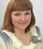 Наврось Антонина Геннадьевна