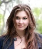 Наврось Варвара Николаевна