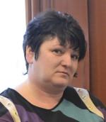 Нирша Людмила Анатольевна