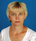 Ососова Наталья Григорьевна