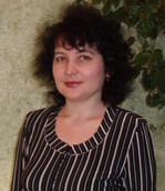 Петрова Анна Анатольевна