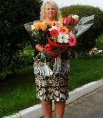Пономарёва Светлана Васильевна