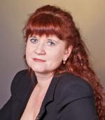 Прозорова Марина Владимировна