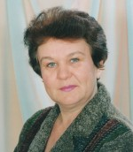 Рязанова Валентина Васильевна