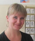 Слободянникова Юлия Александровна