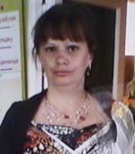 Щербинская Елена Александровна