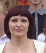 Яковенко Ольга Игоревна