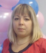 Веренкова Вера Николаевна