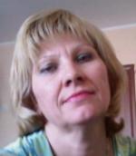 Вяткина Лариса Анатольевна