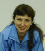 Егорченкова Елена Анатольевна