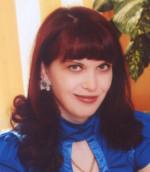 Есауленко Ирина Геннадьевна