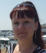 Желевская Оксана Николаевна