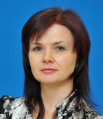 Жигалина Наталья Ивановна