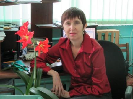 Панкова Татьяна Владимировна1