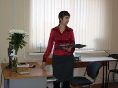 Участие в работе Приморского IT-клуба