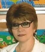 Семернова Галина Михайловна