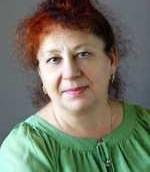 Тифонова Любовь Степановна