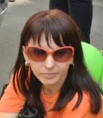 Федорченко Ольга Геннадьевна