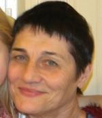 Харитонова Нина Григорьевна