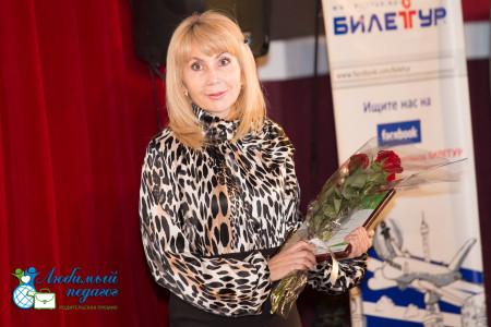 Наталья Николаевна Чабанюк