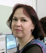 Рыжаченко Тамара Дмитриевна