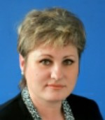 Афанасьева Ольга Петровна
