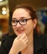 Борисова Ульяна Юрьевна