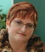 Волошко Татьяна Павловна