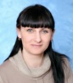 Гапизова Валентина Валерьевна