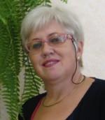Гребенникова Валентина Газимовна