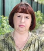 Дира Татьяна Вячеславовна