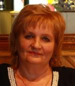 Колбина Любовь Владимировна