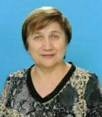 Костыркина Лидия Михайловна